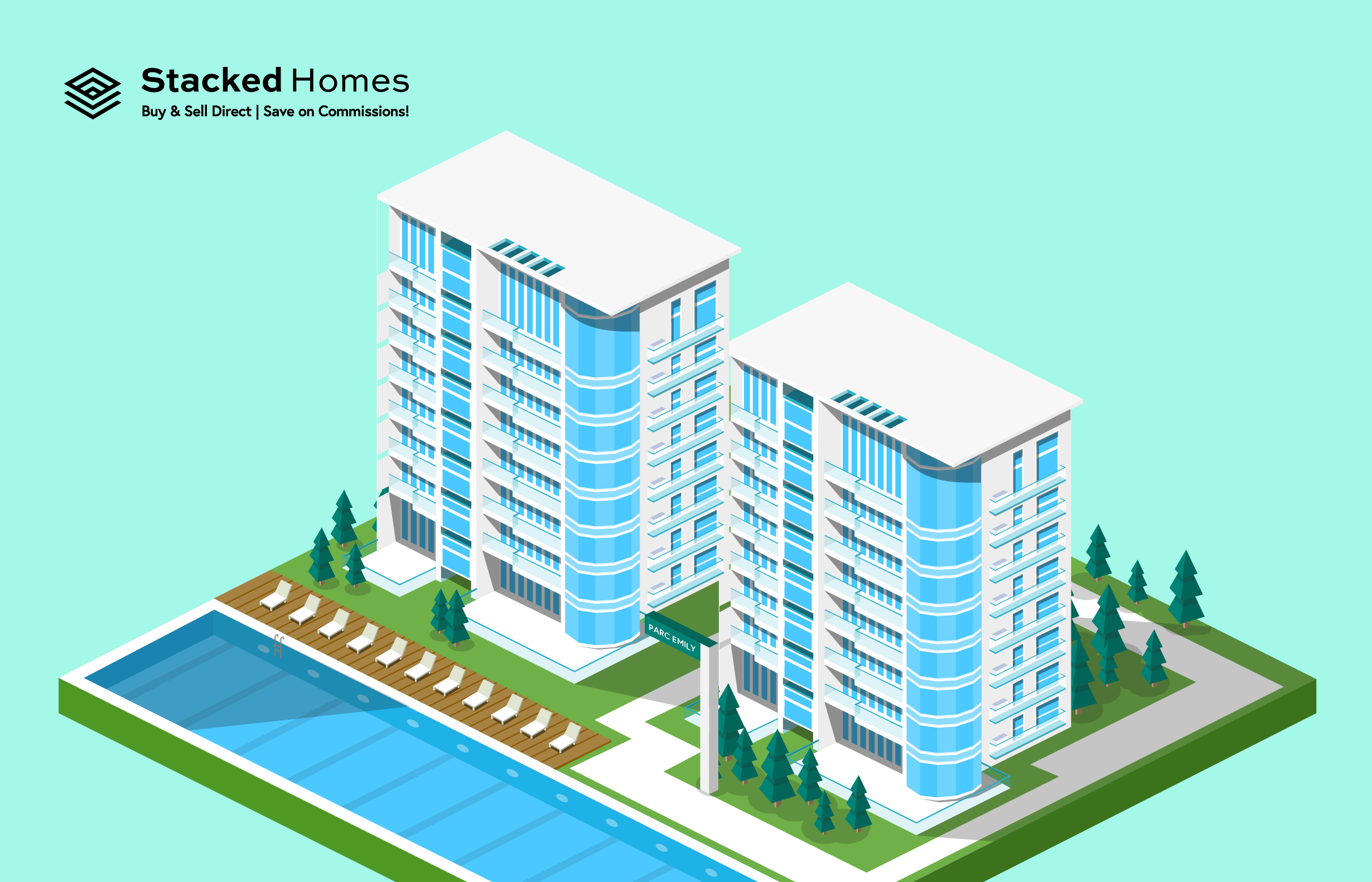 Parc Emily: Buy and sell homes direct Singapore save on commissions