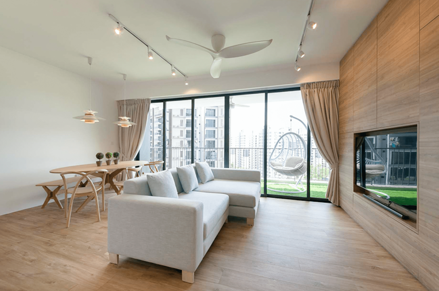 first time condo buyer