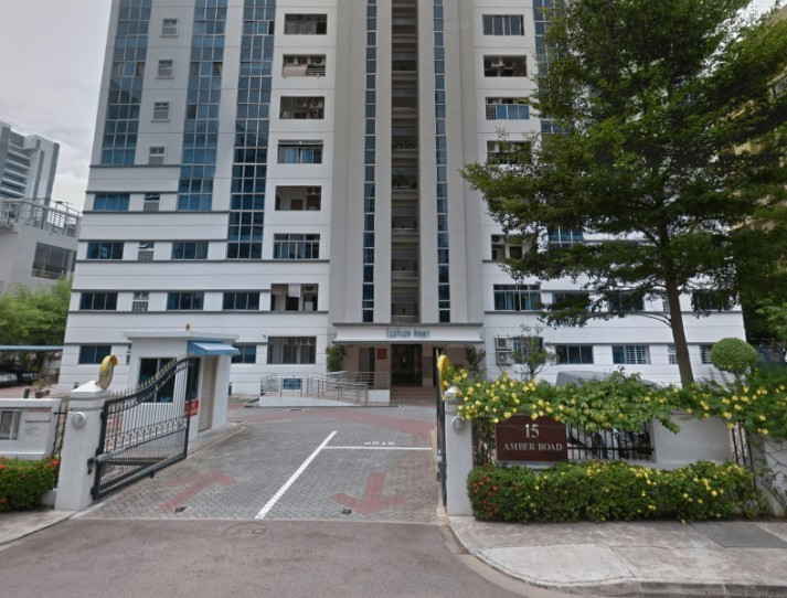seaview point en bloc