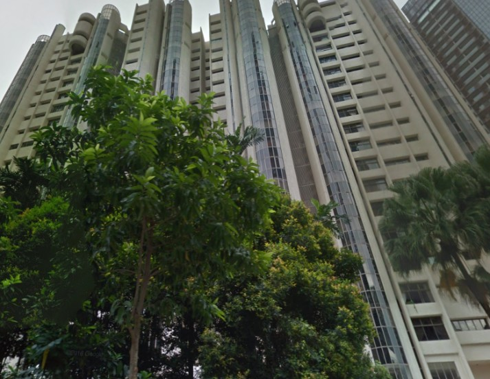horizon towers en bloc
