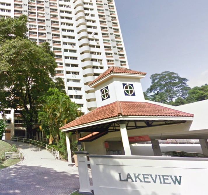 lakeview estate en bloc