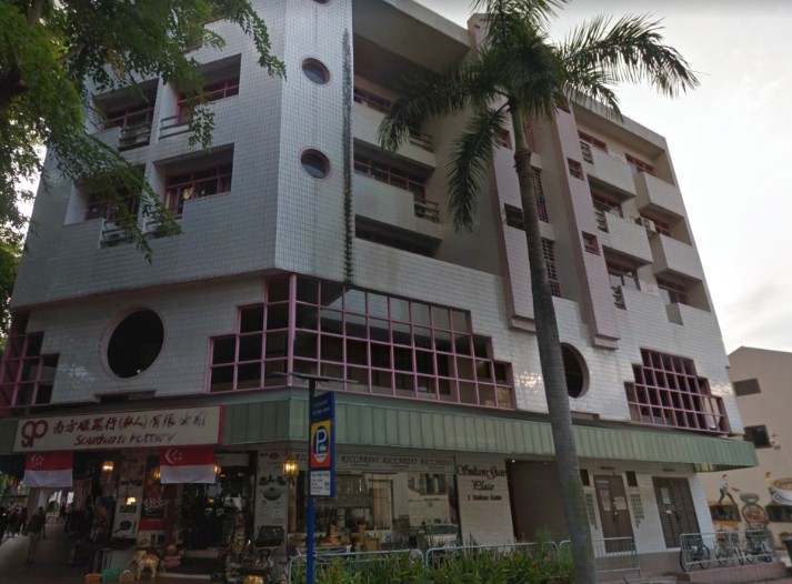 sultan gate place en bloc