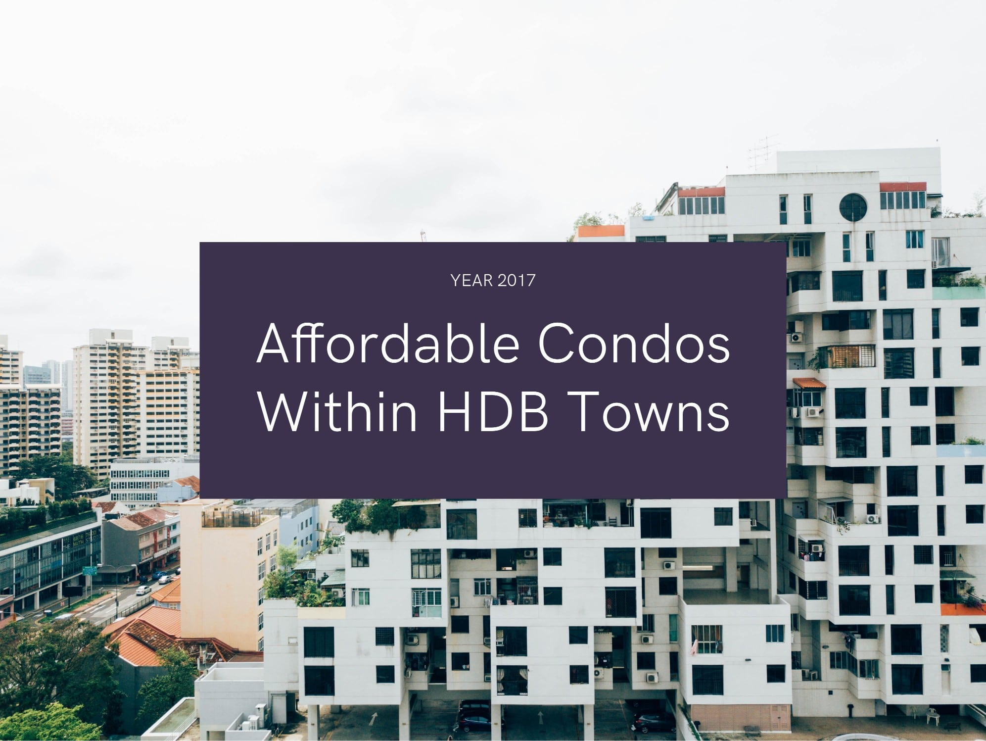 affordable condos