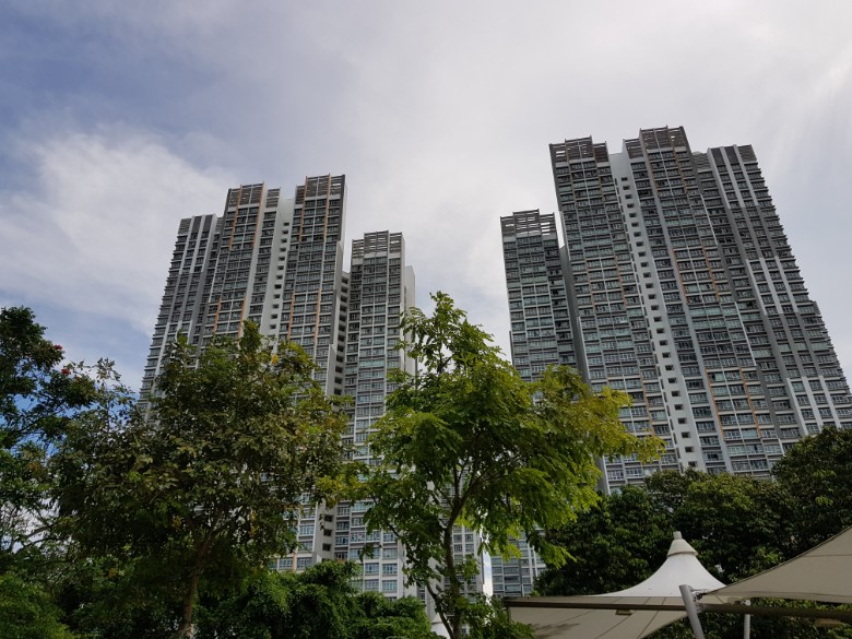 renting in singapore guide