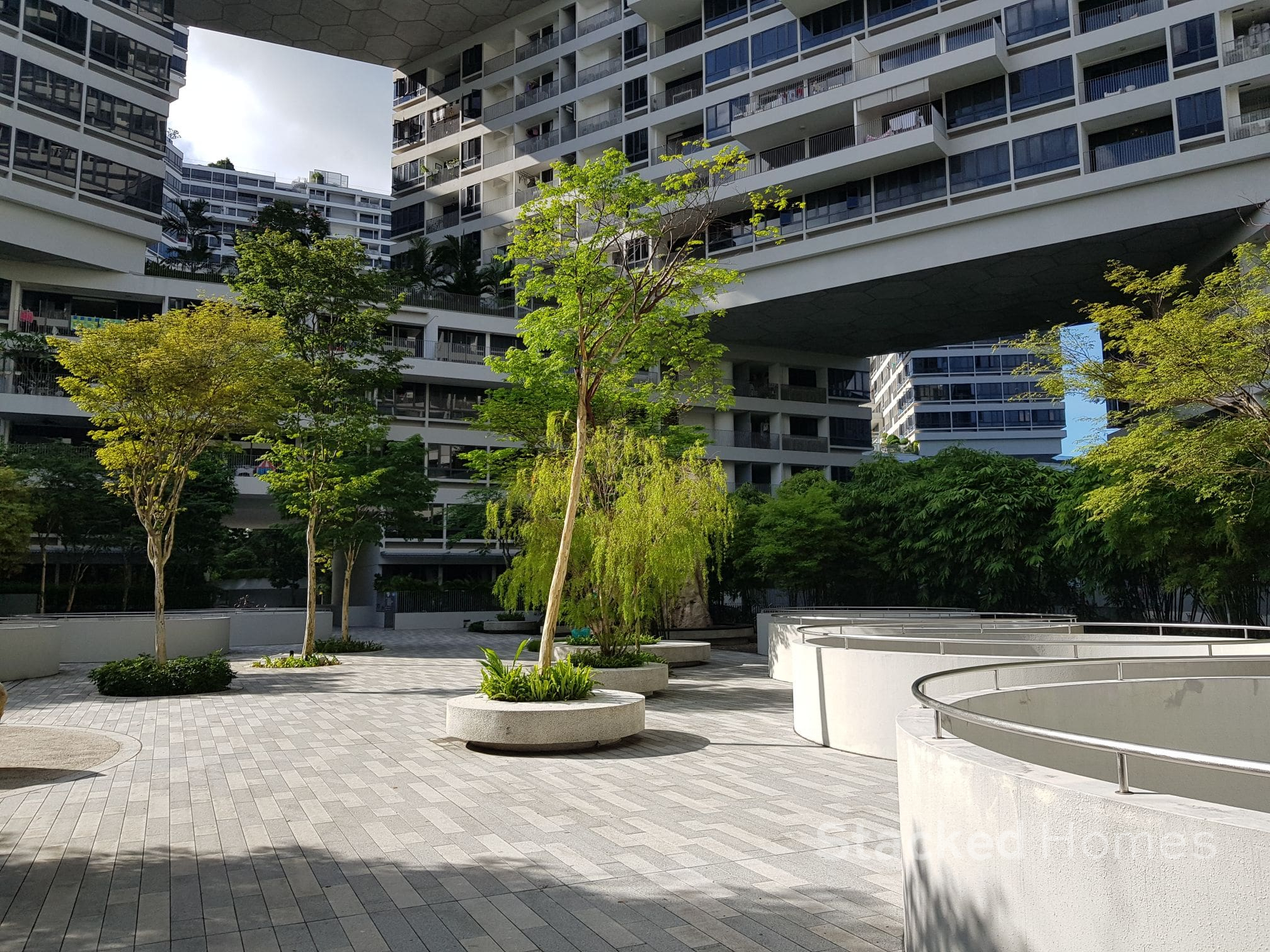 the interlace condo review