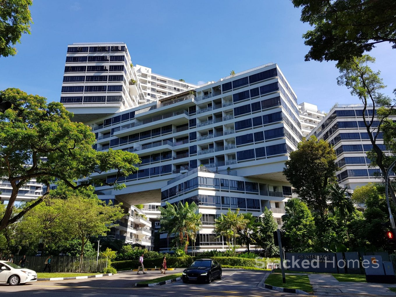interlace condo review