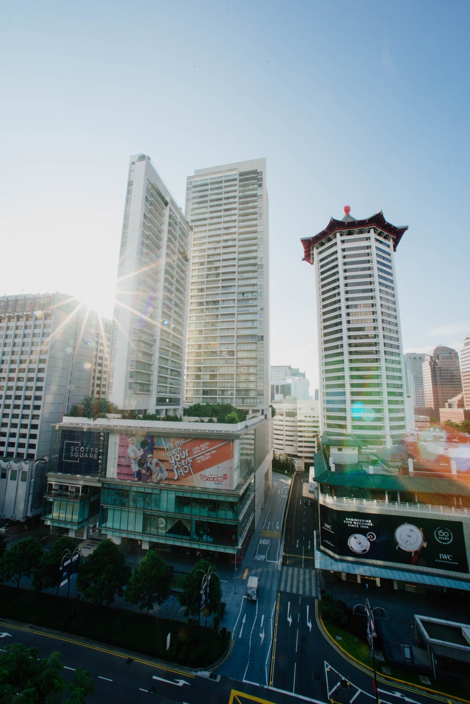 renting in singapore tips