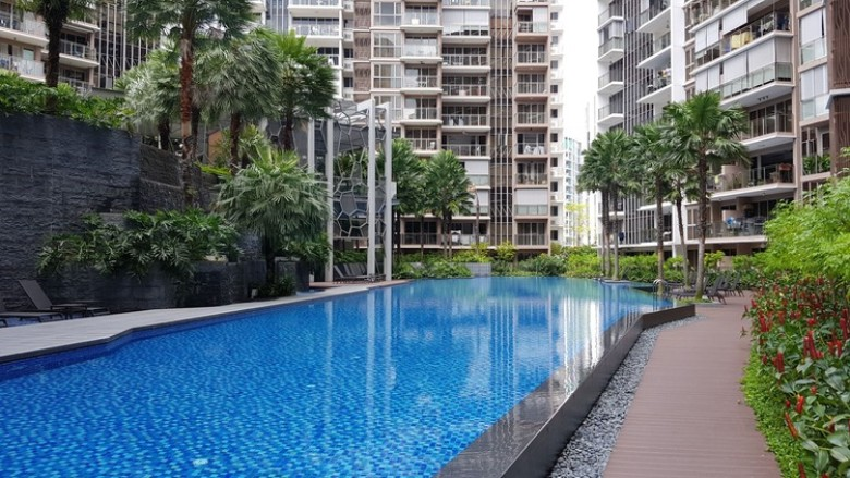 bartley residences beautiful condo
