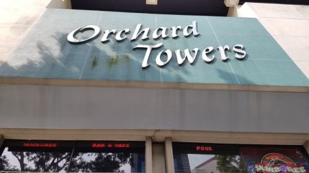 orchard towers review