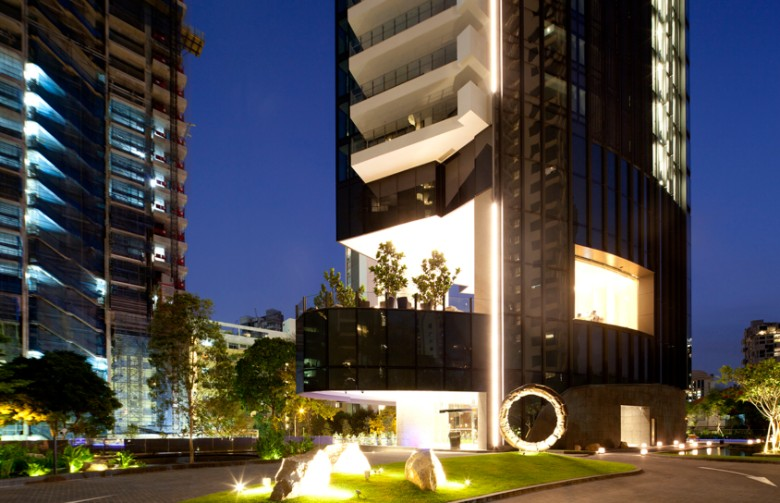 boulevard vue property developers in singapore