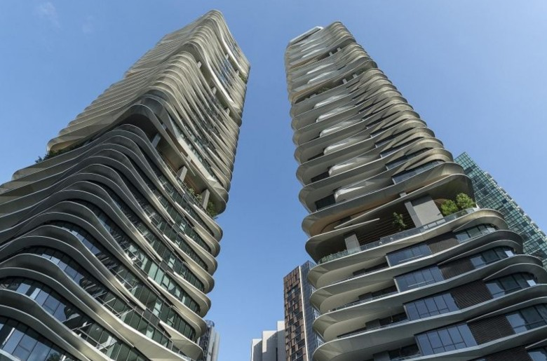 new futura property developers in singapore