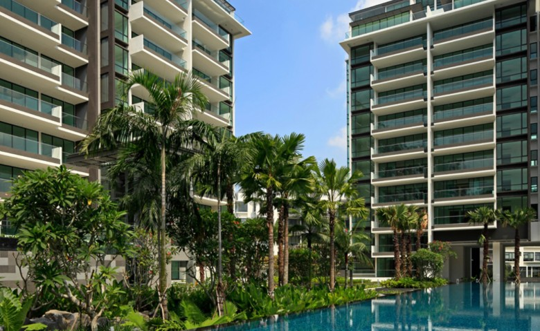 mcl land limited property developers in singapore