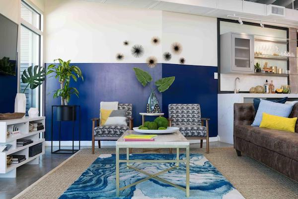 decorating your rental apartment