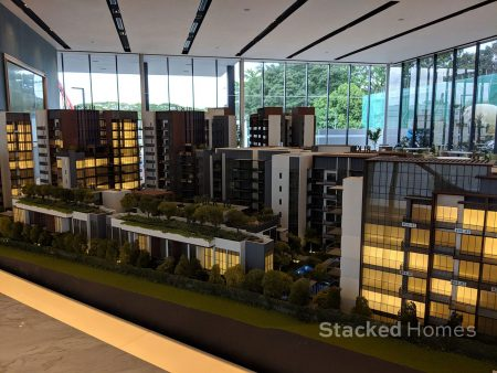 fourth avenue residences review