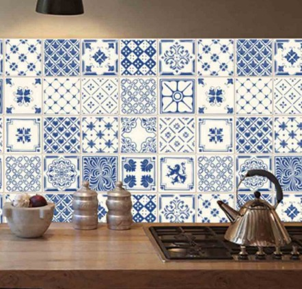 tile decals