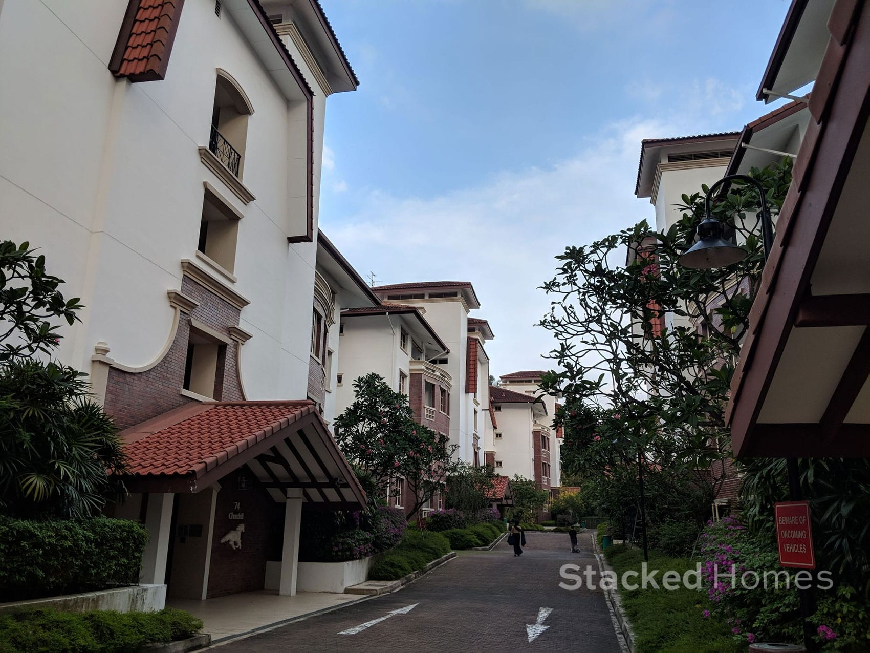 Gallop Gables condo review