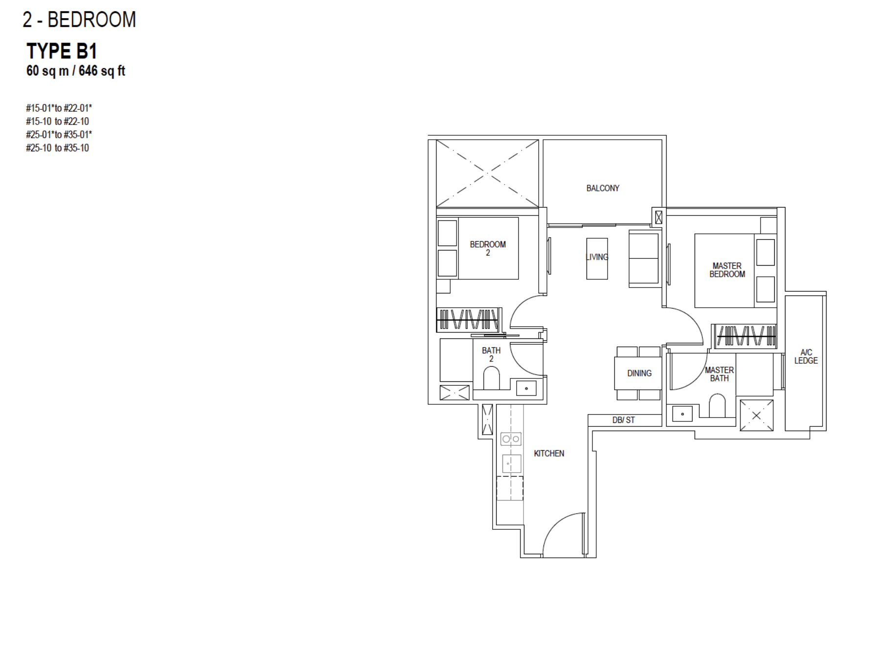 sky everton review 2 bedroom layout