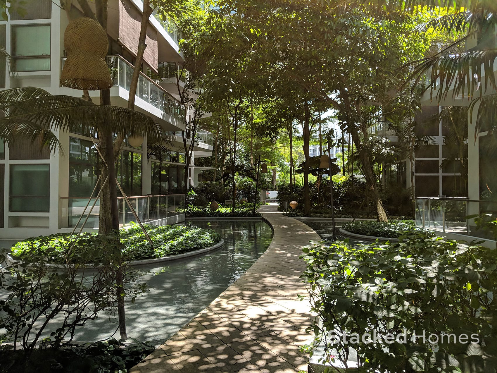 belle vue residences path