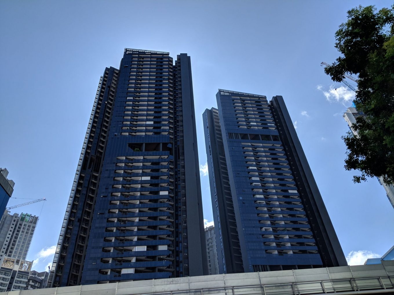 First time home buyer in Singapore: Our personal condo list