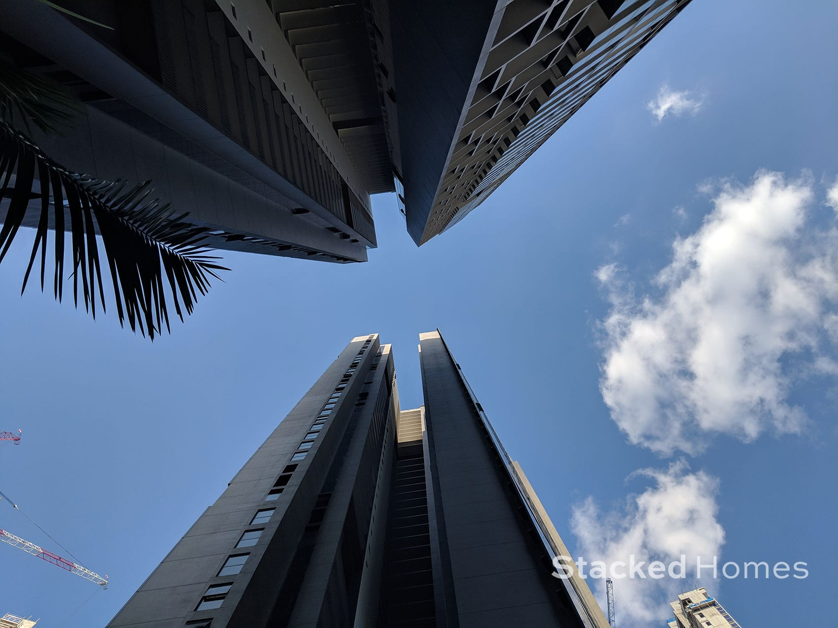 commonwealth towers review