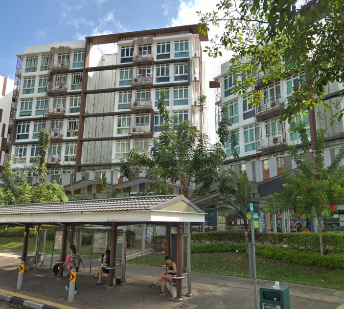 hillford condo cheapest condo in Singapore 2019