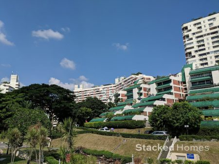 pandan valley condo review