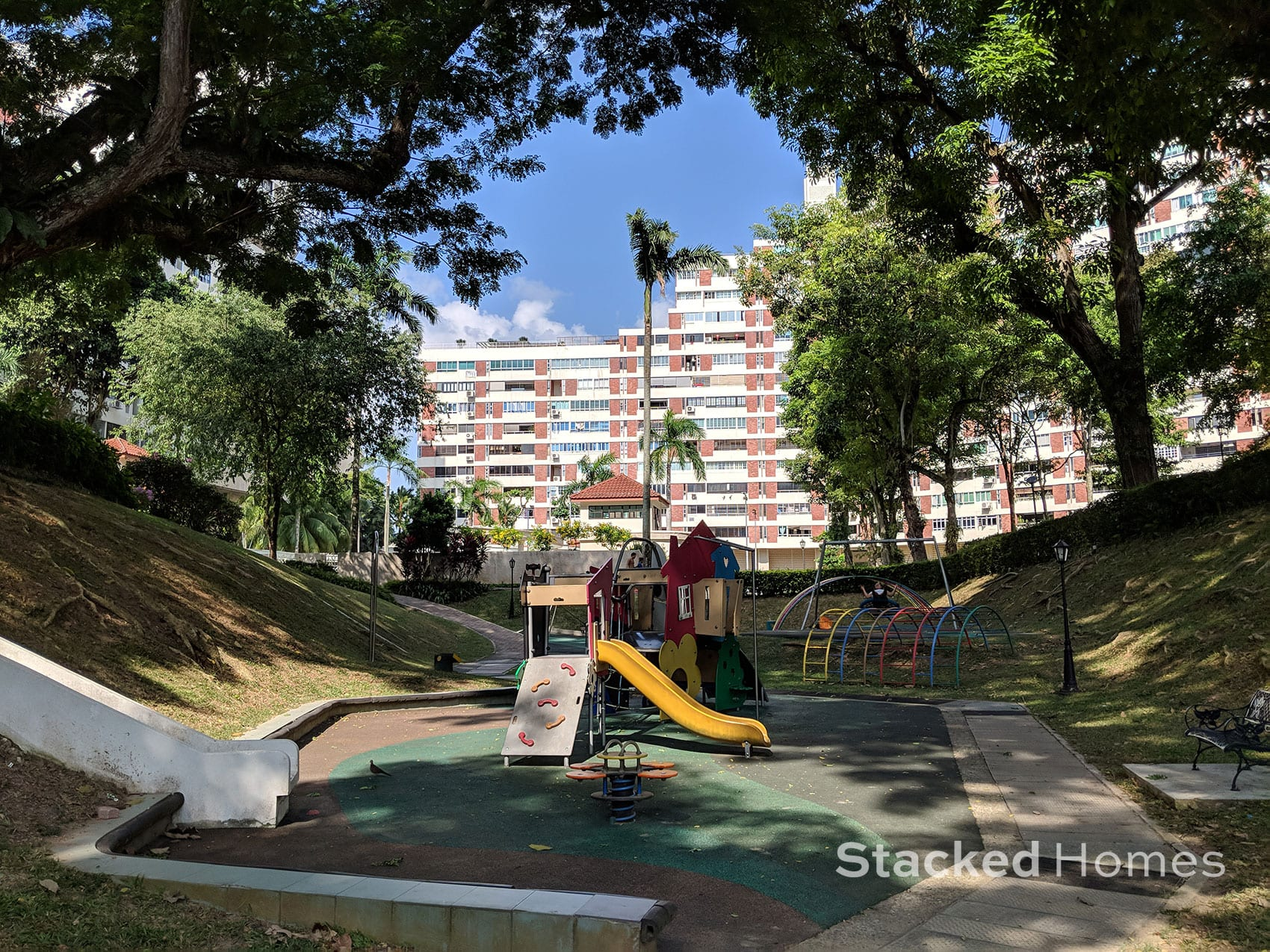 pandan valley playground