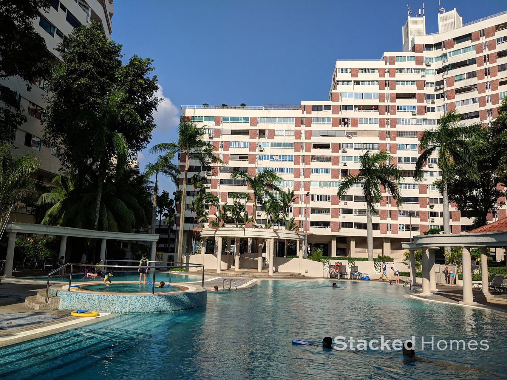 pandan valley swimming pool