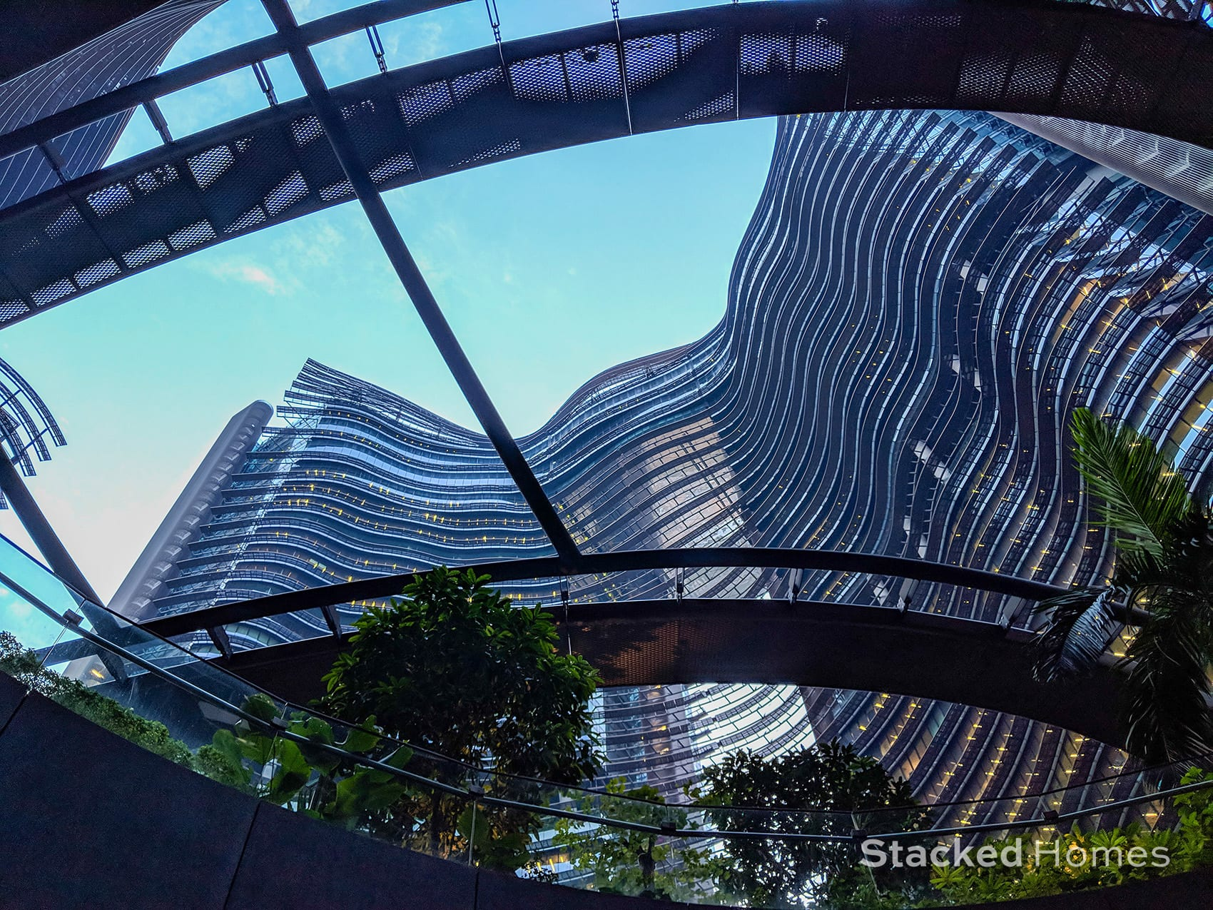 marina one residences review