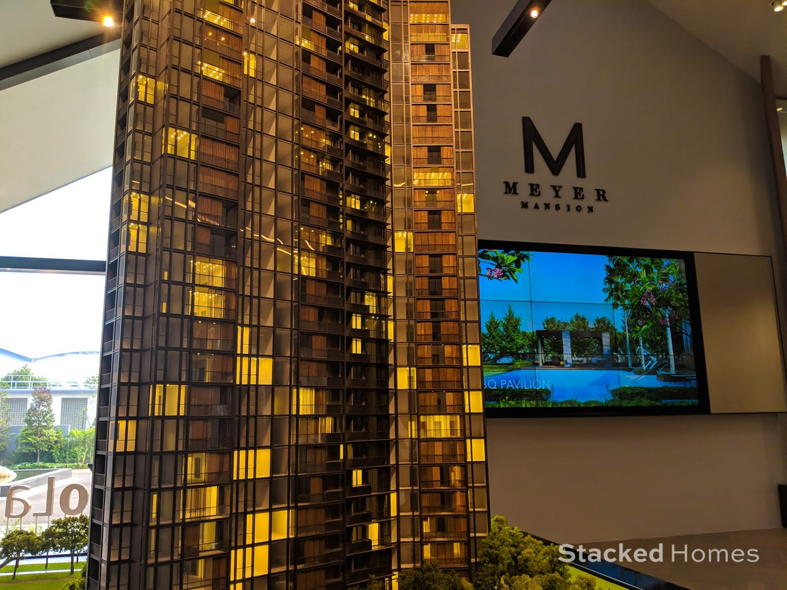 Meyer Mansion Condo Singapore