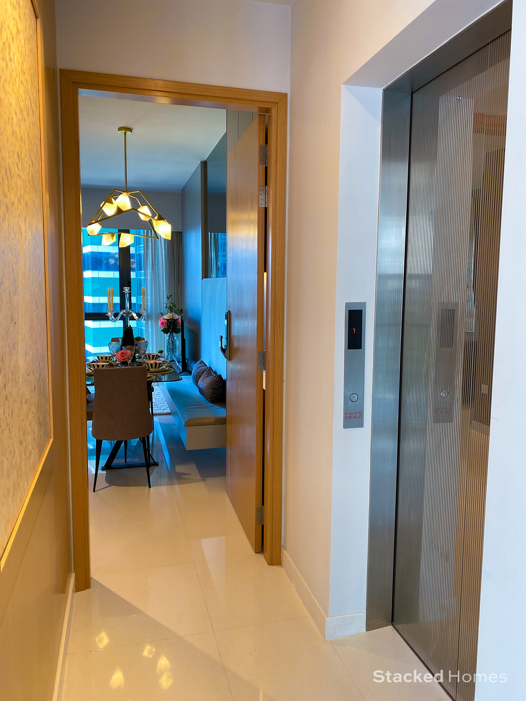 onze tanjong pagar 3 bedroom private lift