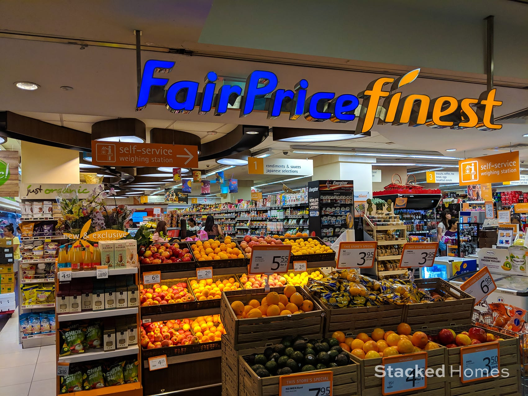 valley point fairprice