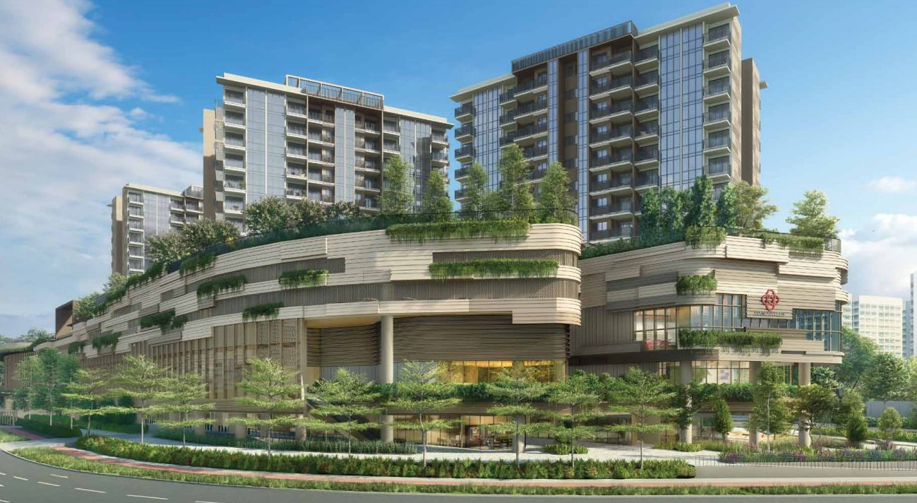 sengkang grand residences price review