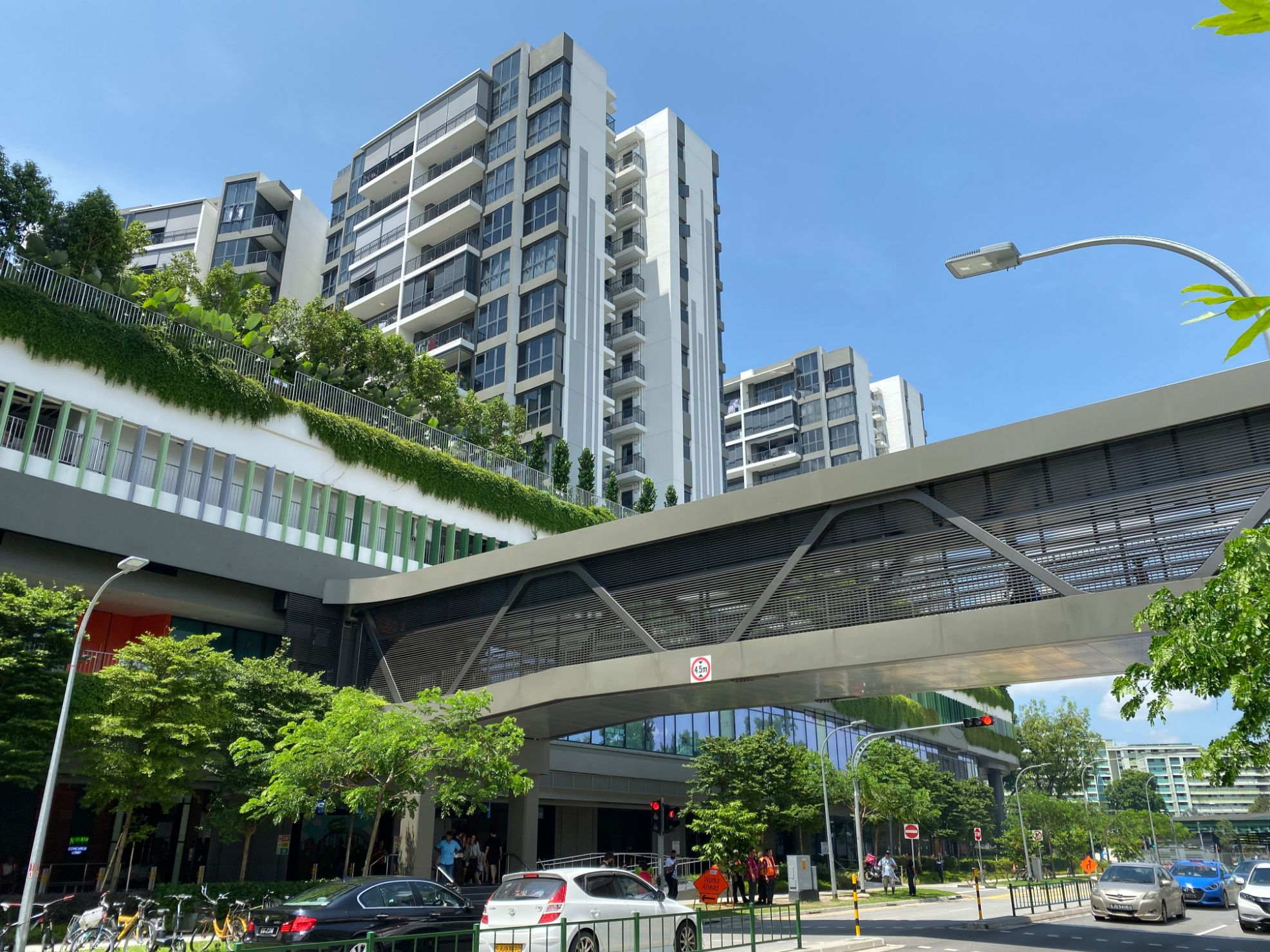 north park residences integrated developments