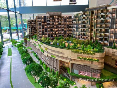 Sengkang Grand Residences Featured