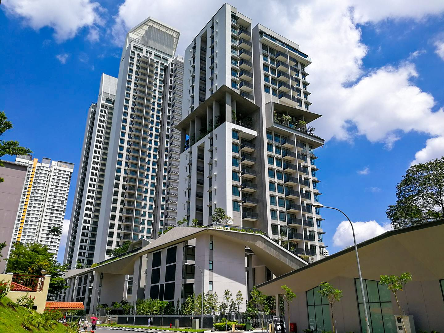 highline residences new launch