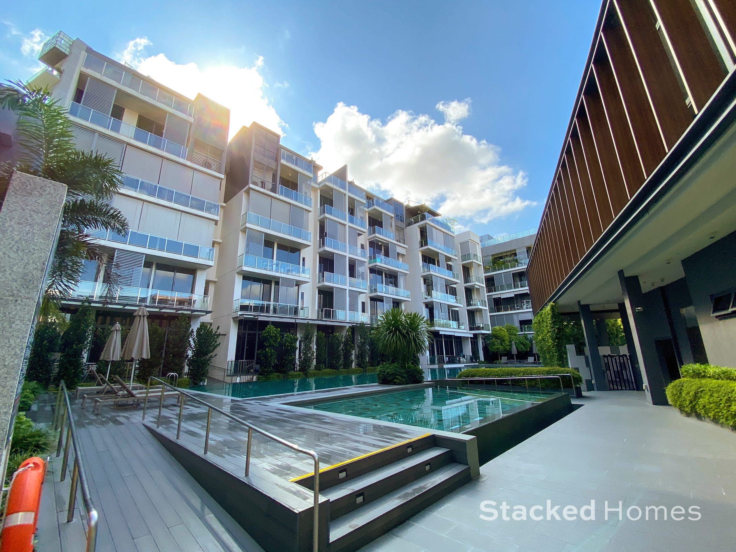 robin residences review