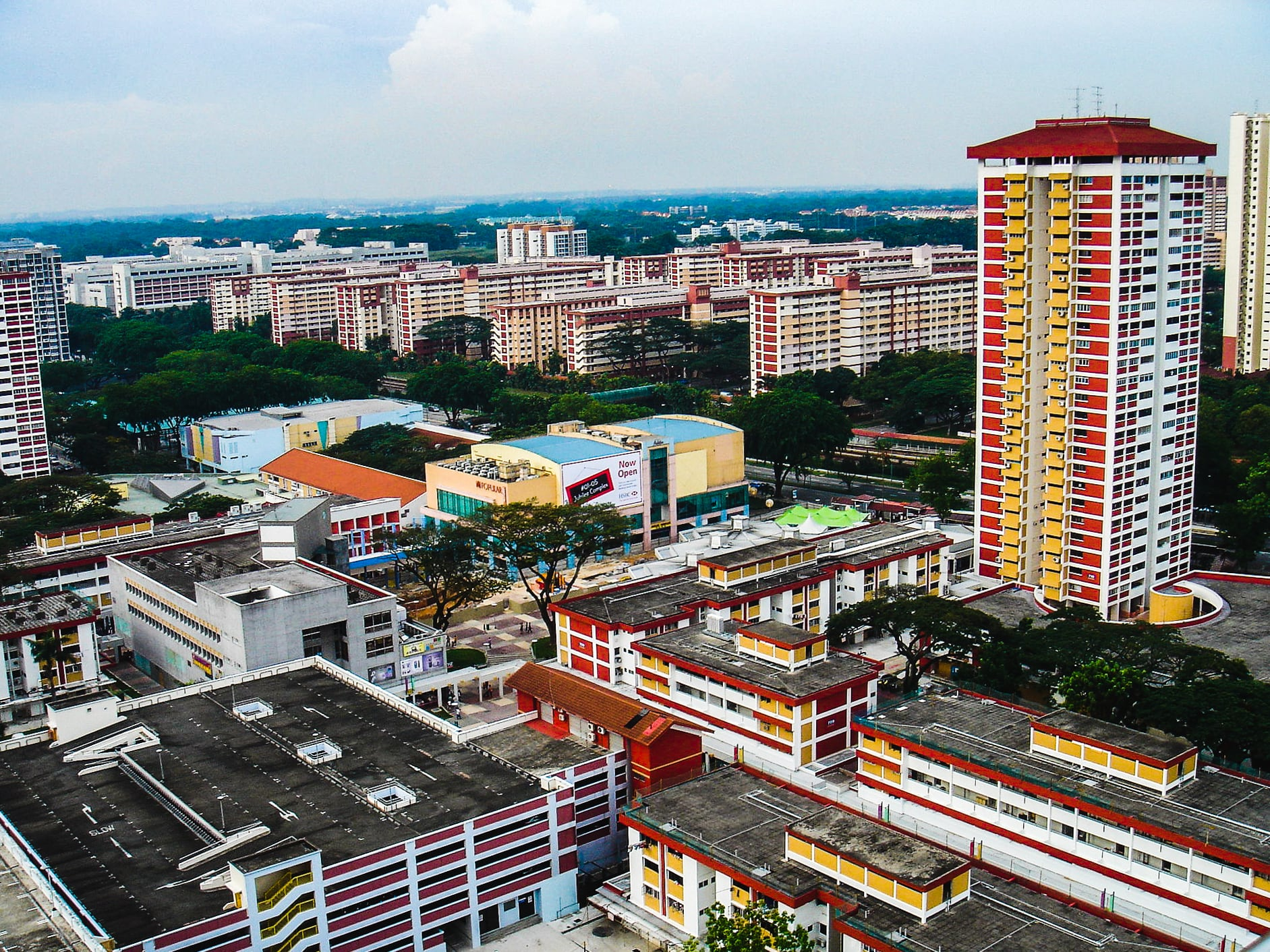 Ang Mo Kio district 20