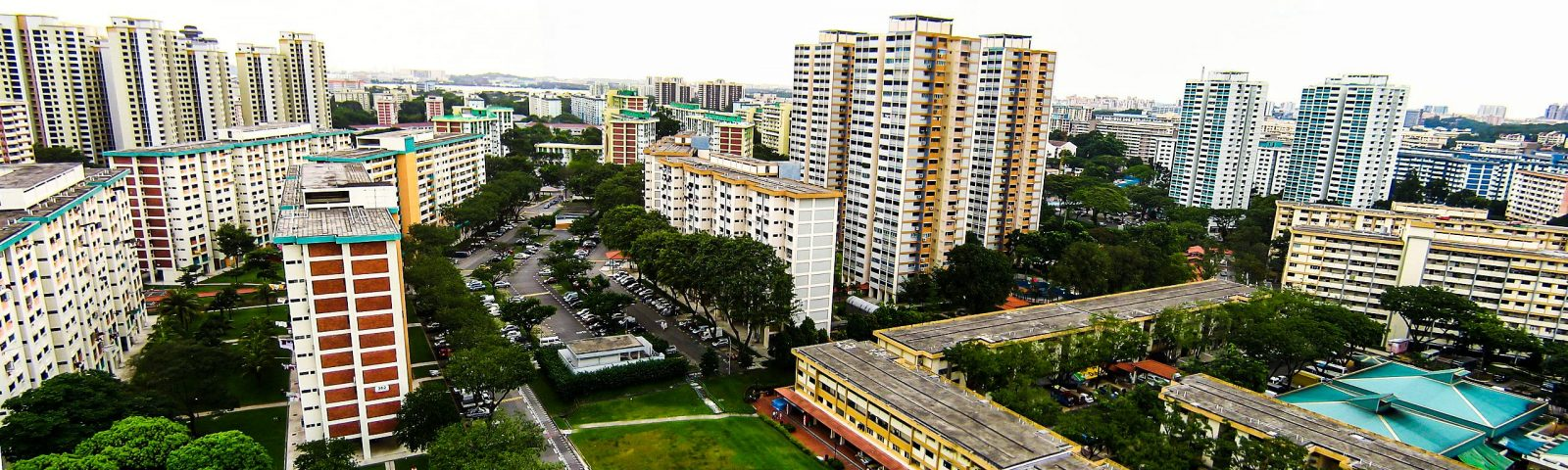 district 21 cluster housing