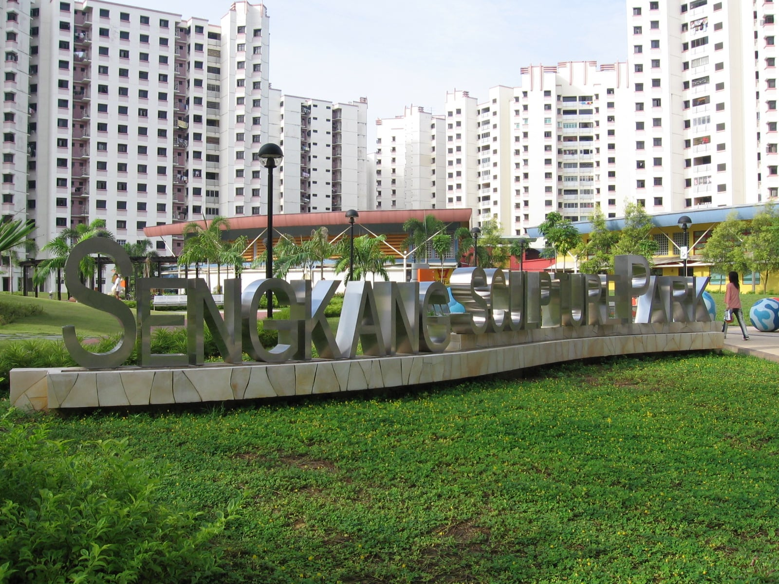 sengkang district 19