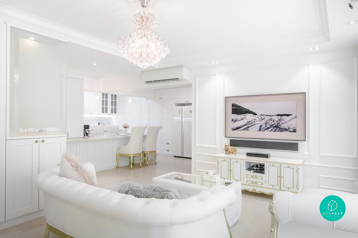 Yung Kuang Road by Fifth Avenue Interior