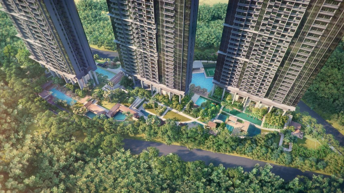 Stirling Residences Condo Singapore