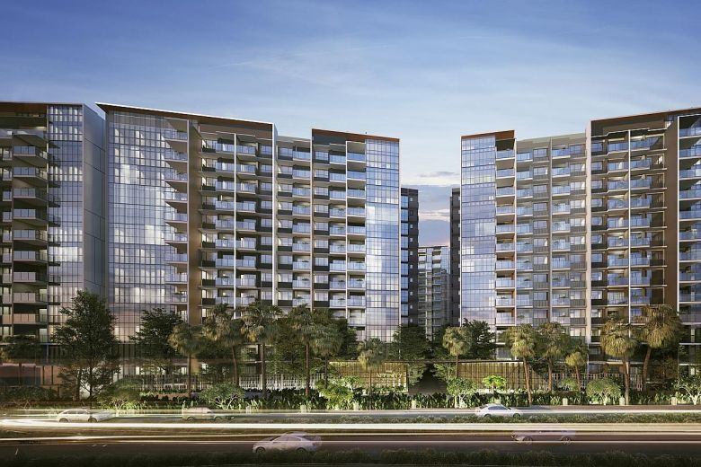 Affinity at Serangoon Condo Singapore