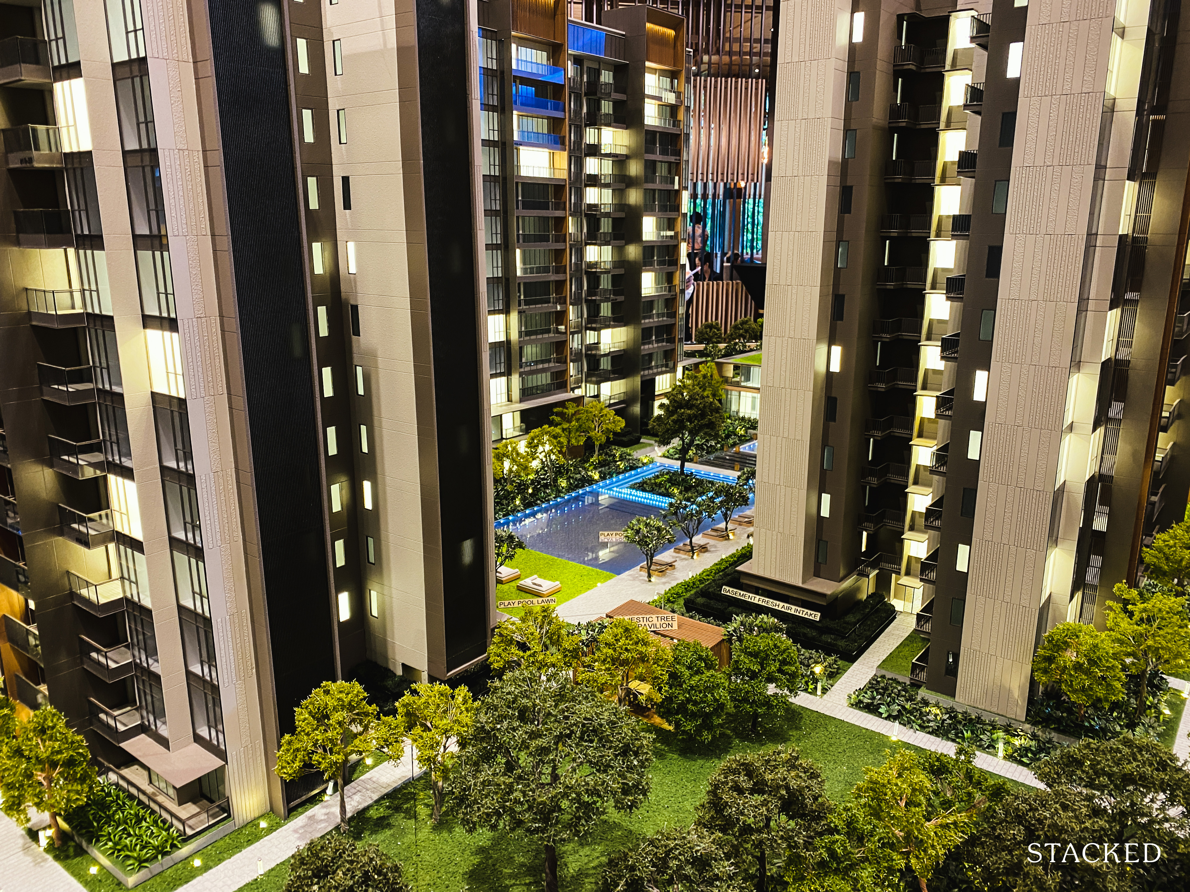 Leedon Green review
