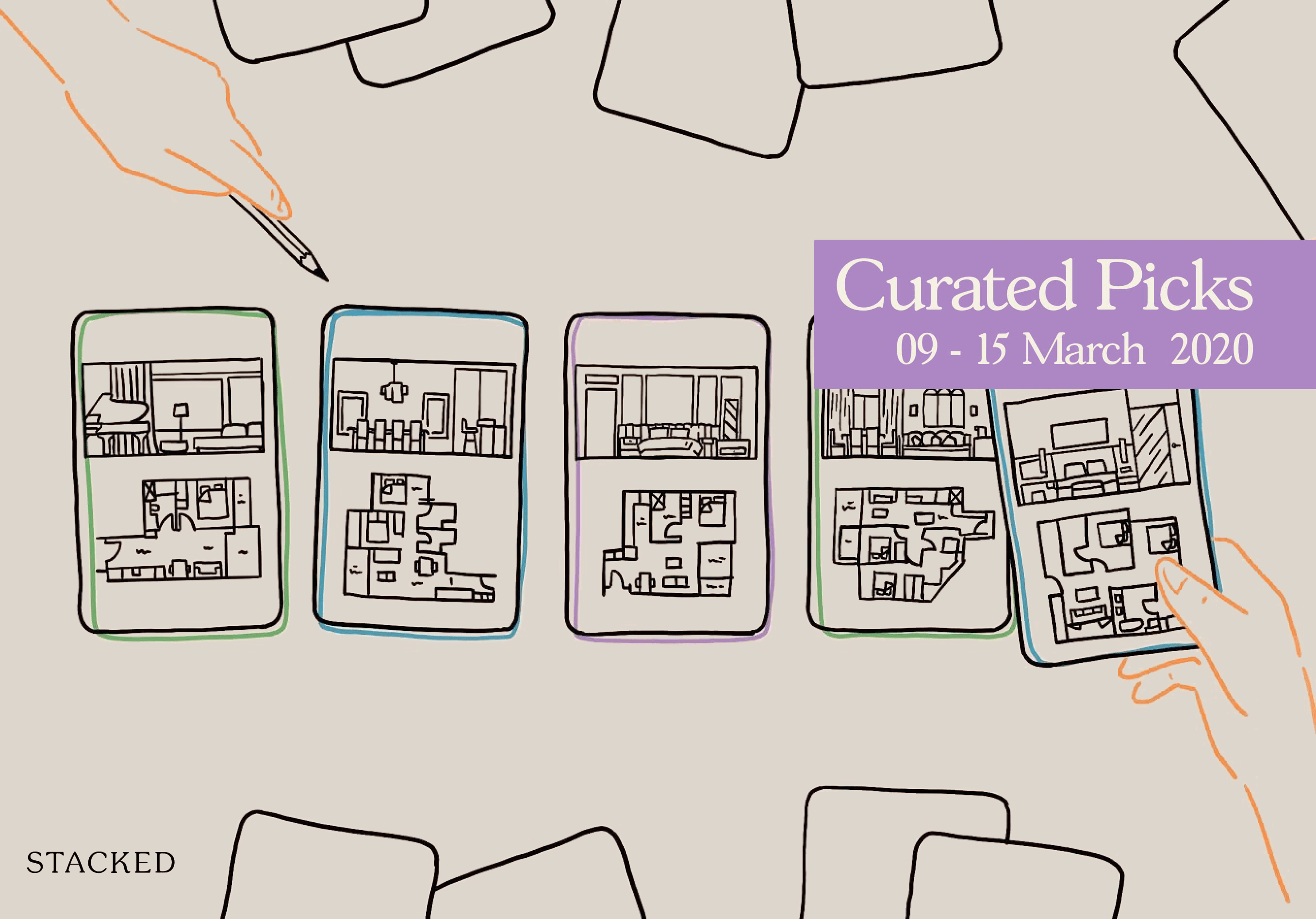 curated picks issue 1