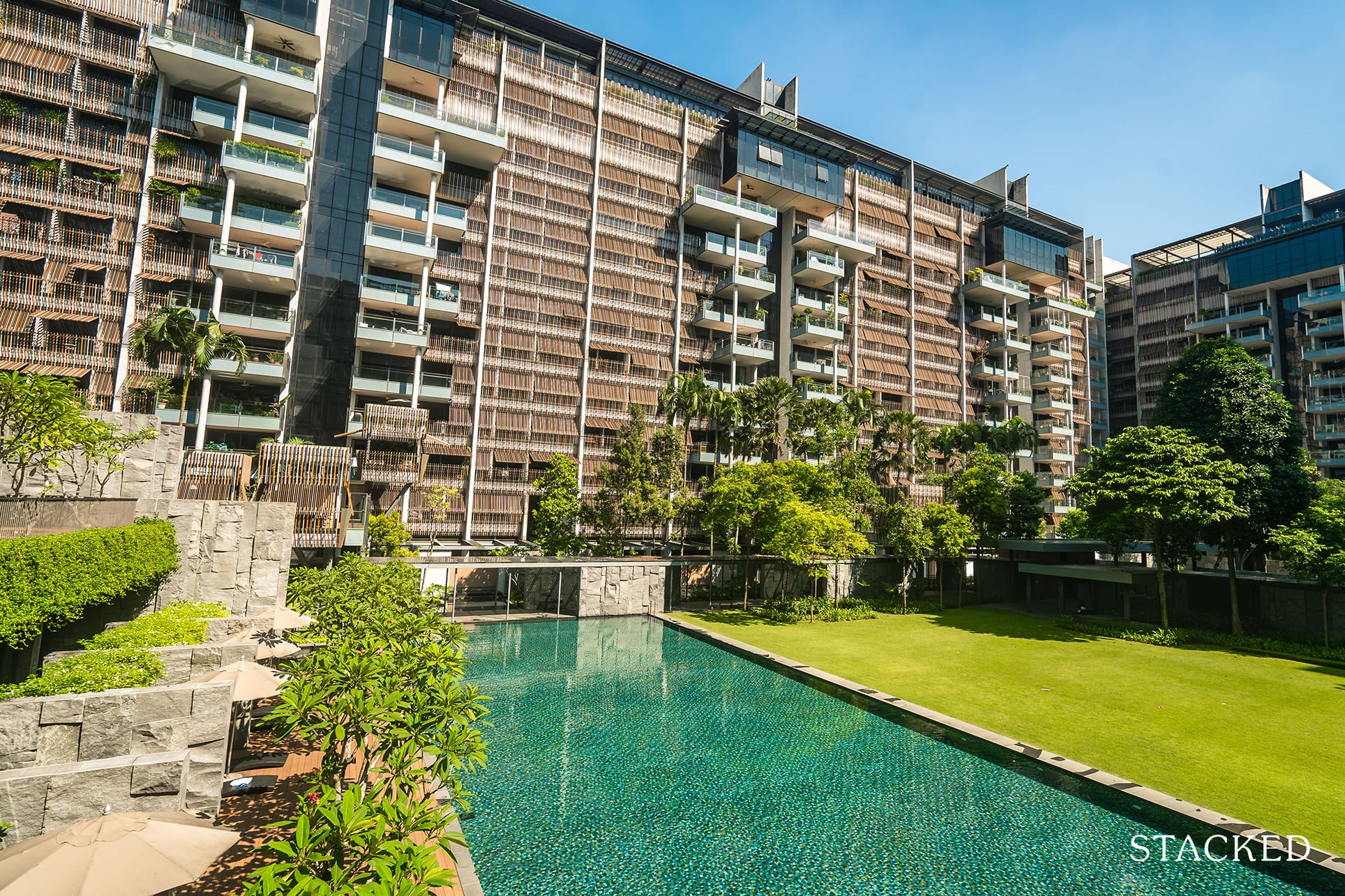 Goodwood Residence review
