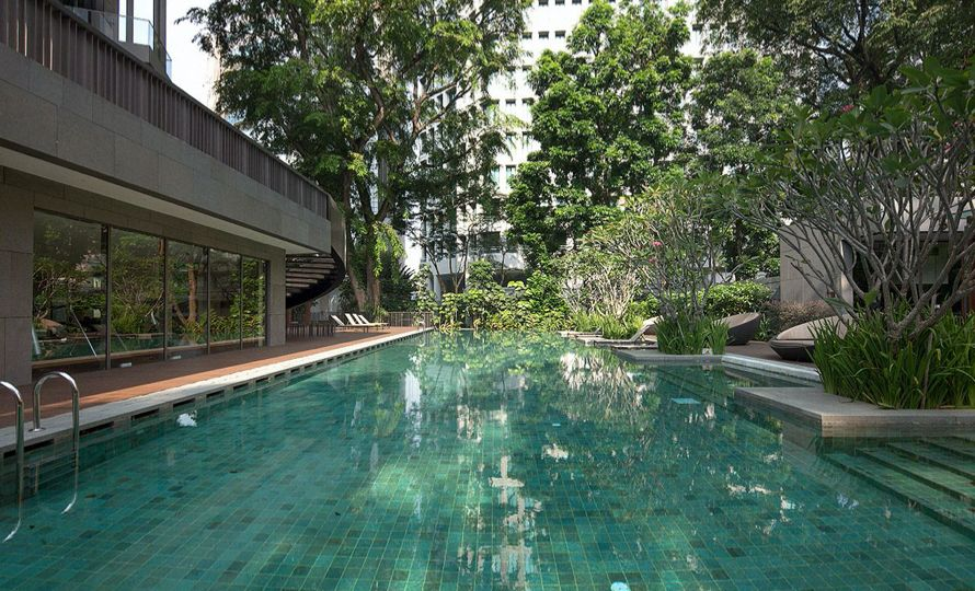 3 Orchard by the Park Condo Singapore