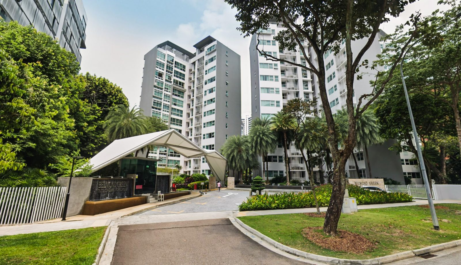 Belmond Green by Capitaland