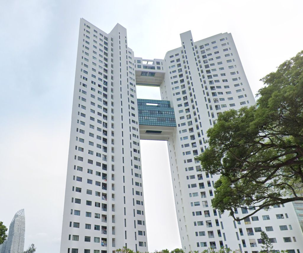 harbour view towers guocoland