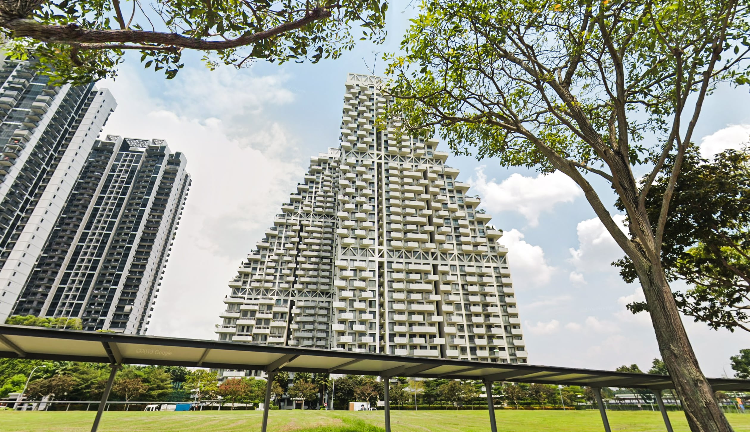Sky Habitat by Capitaland